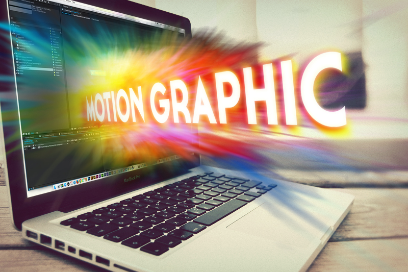 The Kid Motion Graphics